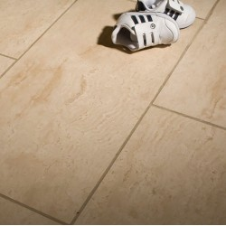 Ivory Veincut Travertine
