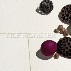 Antalya Cream Limestone Honed